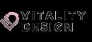 logo vitality design